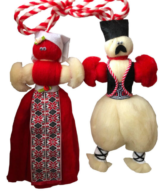 мартеници, мартеница, мартеничка, martenici. martenica, Баба Марта, Пижо и Пенда,martenichka